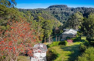 Picture of 481 Woodhill Mountain Road, Woodhill NSW 2535