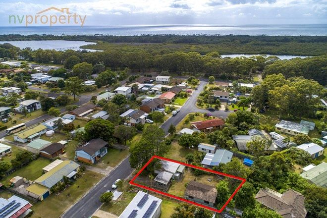 Picture of 3 Fifteenth Avenue, STUARTS POINT NSW 2441