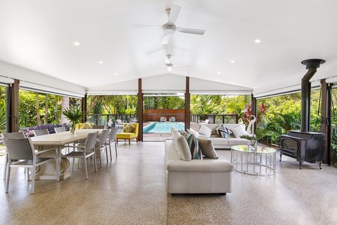 Picture of 9 Havenside Court, POMONA QLD 4568