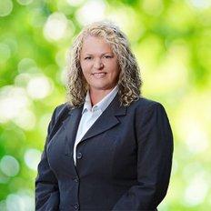 Karen Young, Sales representative