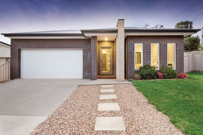 Picture of 20 Leerama Court, BLACK HILL VIC 3350