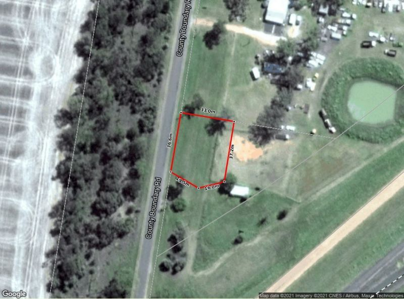 30 County Boundary Road, Crooble NSW 2400, Image 1