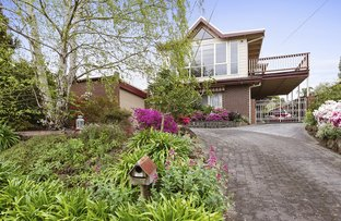 Picture of 26 Blucher Street, Ferntree Gully VIC 3156