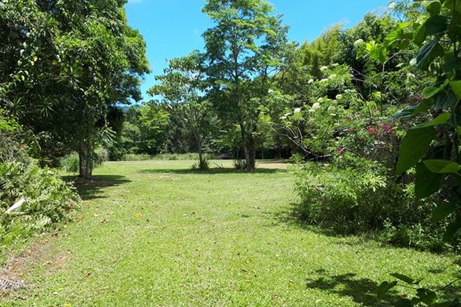 Picture of 16 Spurwood Road, COW BAY QLD 4873