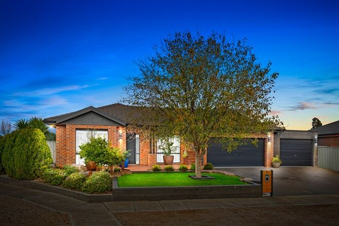 Picture of 1 Melpomene Boulevard, TARNEIT VIC 3029