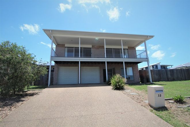 Picture of 32 Bayridge Heights Drive, NIKENBAH QLD 4655