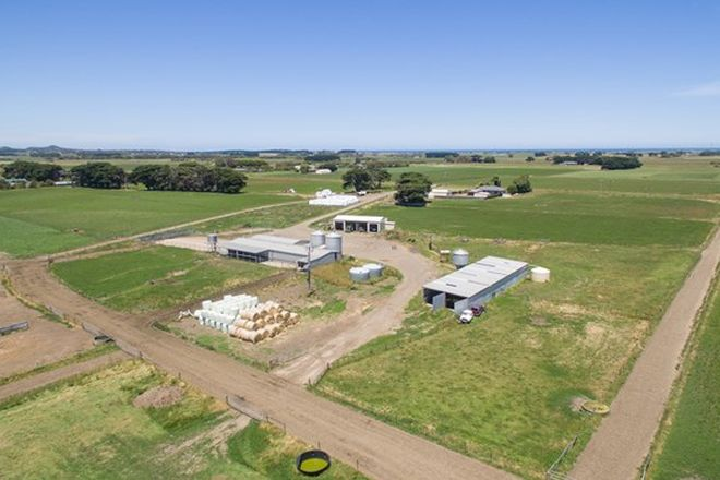 Picture of 44 Spinks Road, KOROIT VIC 3282