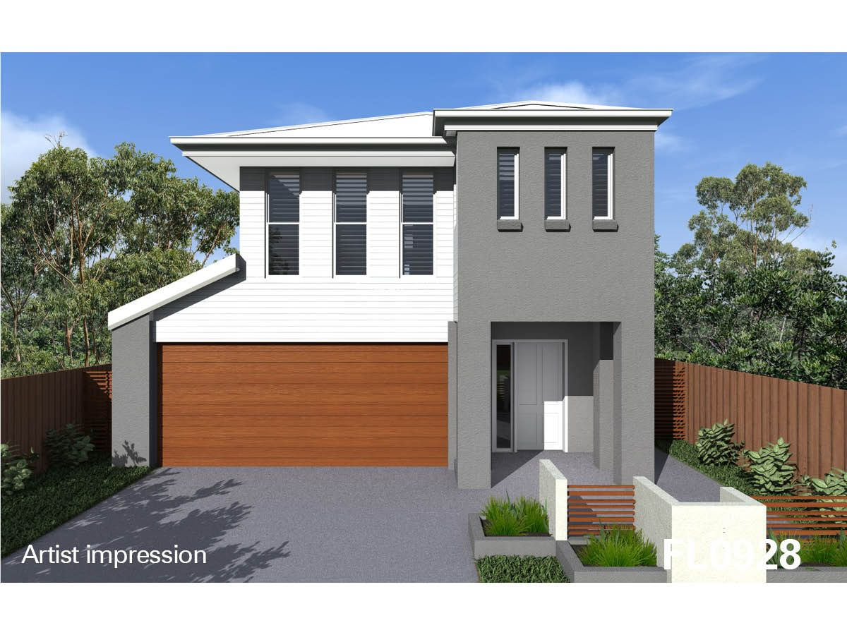 Lot 3, 161 Norris Road, Bracken Ridge QLD 4017, Image 2