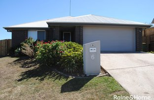 Picture of 6 Normanton Close, Rosewood QLD 4340