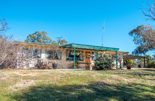 Picture of 254 Soldiers Hill Road, Wisemans Creek NSW 2795