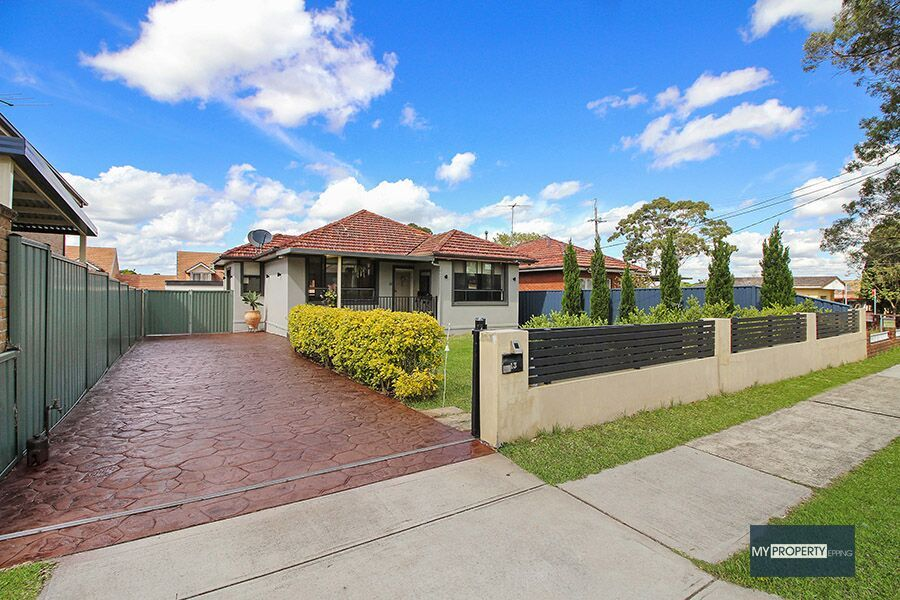 13 Beaconsfield Street, Revesby NSW 2212, Image 0
