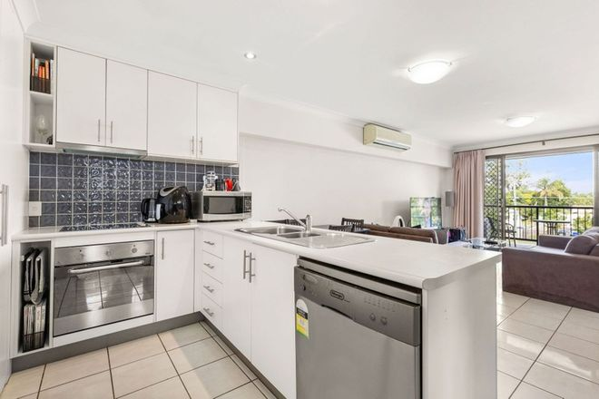Picture of 9/26 Lower King Street, CABOOLTURE QLD 4510