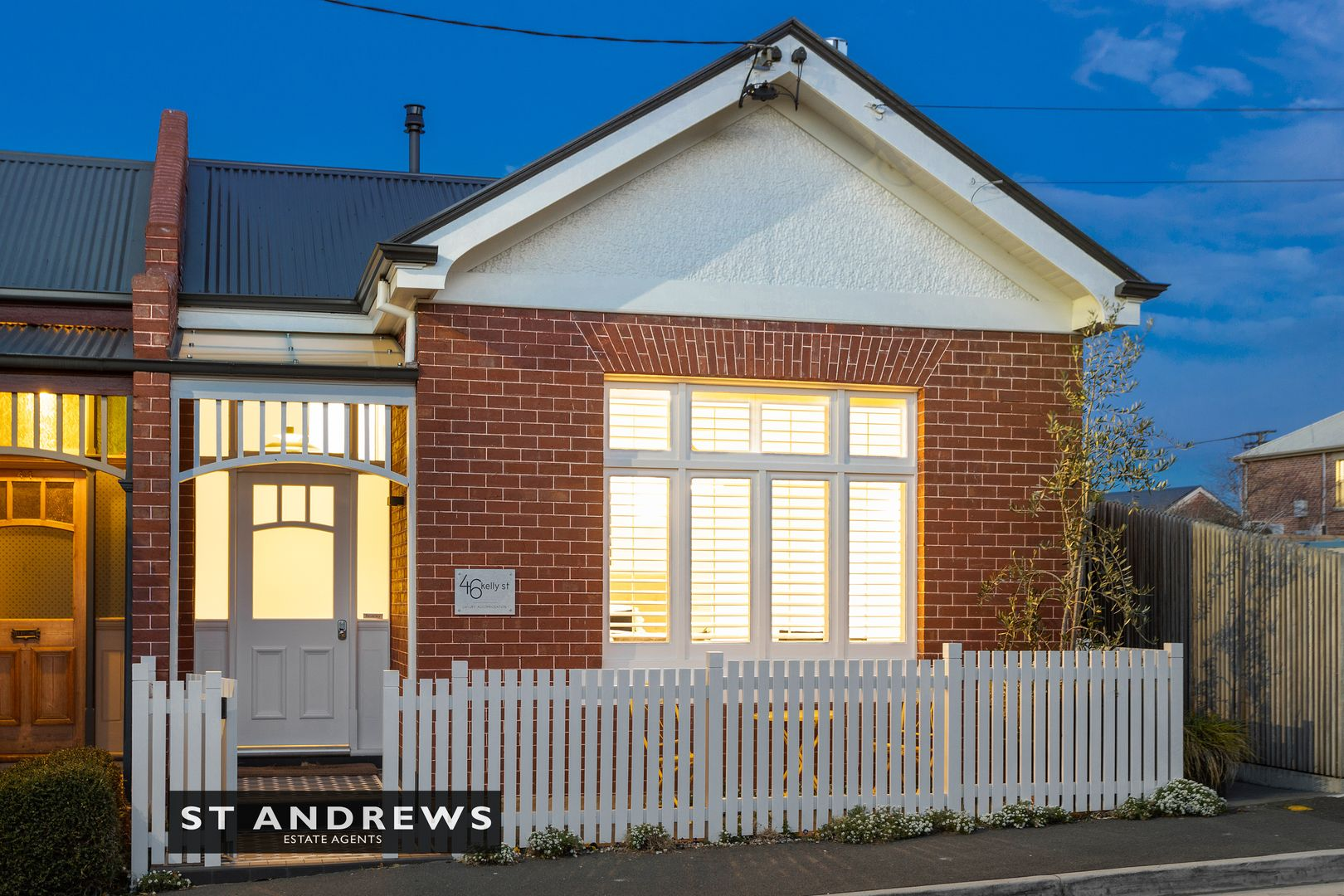 46 Kelly Street, Battery Point TAS 7004, Image 0