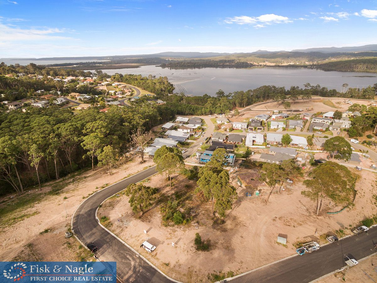 Lot 235 Bellbird Ridge, Merimbula NSW 2548, Image 1