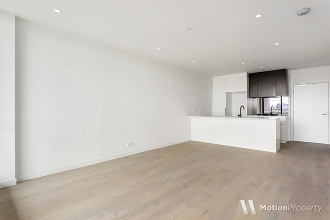 Picture of 912/2 Joseph Road, FOOTSCRAY VIC 3011