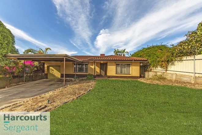 Picture of 3 Farmer Street, GULFVIEW HEIGHTS SA 5096