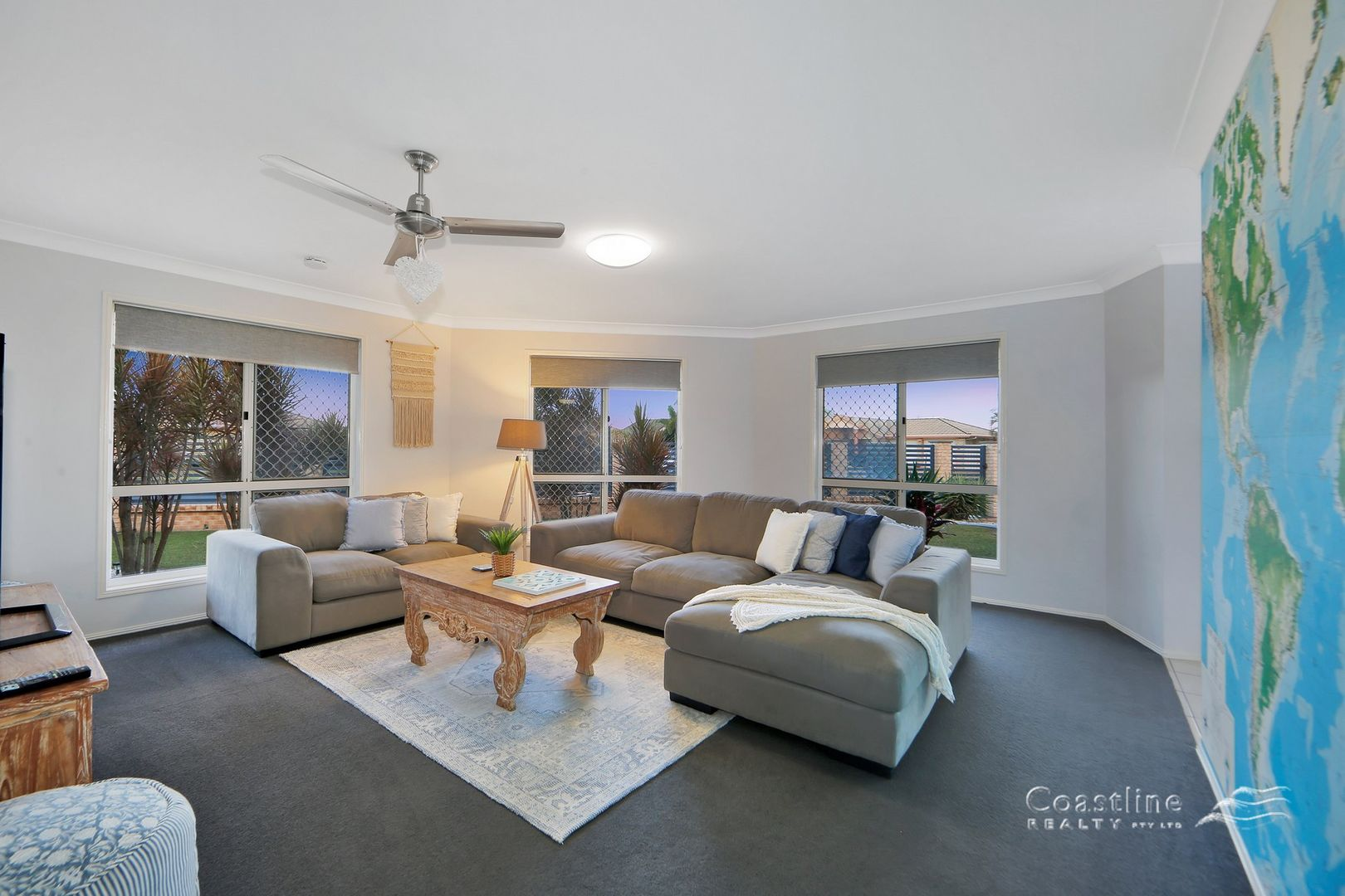 3 Chancellor Drive, Avenell Heights QLD 4670, Image 0