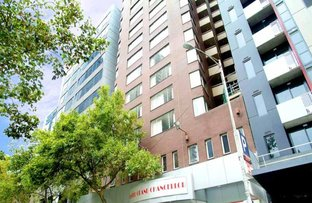 Picture of 36/131 Lonsdale  Street, Melbourne VIC 3000