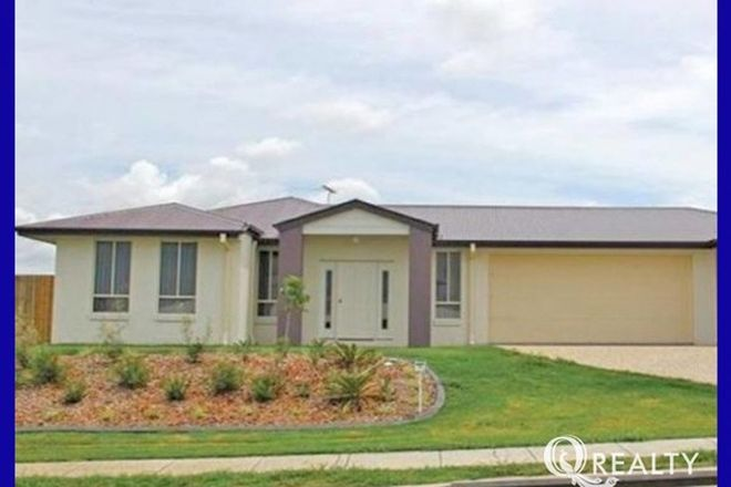 Picture of 16 Iris Court, YAMANTO QLD 4305