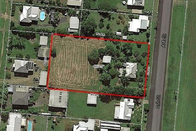 Picture of 18 Ash Street, GOONDI BEND QLD 4860