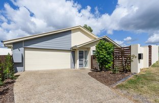 Picture of 2/8 Livingstone Street, Upper Coomera QLD 4209