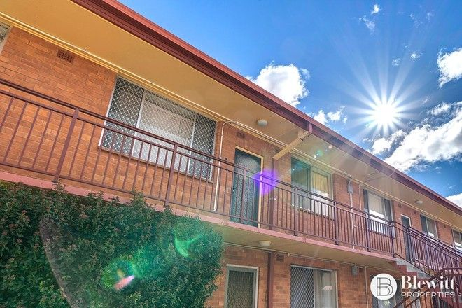 Picture of 9/39 Thurralilly Street, QUEANBEYAN NSW 2620