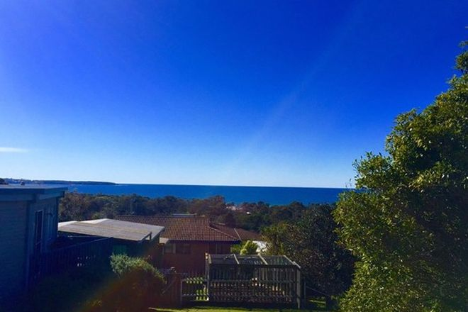 Picture of Lot 101 Gwainurra Grove, PAMBULA BEACH NSW 2549