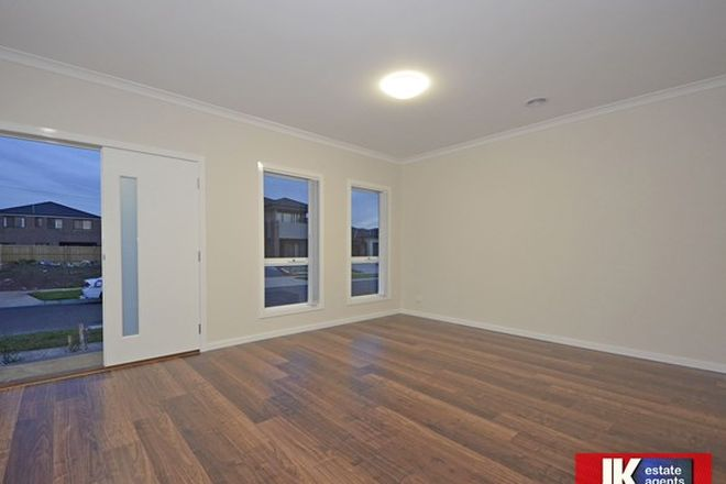 Picture of 8 Eastwood Street, TRUGANINA VIC 3029