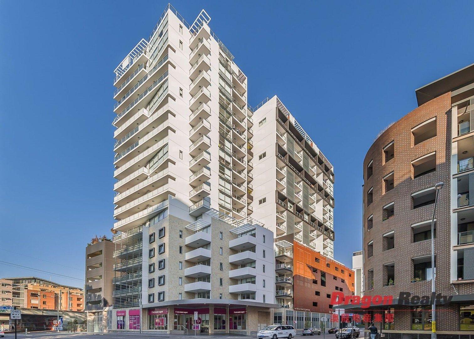 1206/36 Cowper Street , Parramatta NSW 2150, Image 0