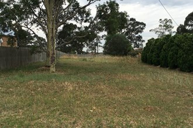 Picture of LOT 1 INLET ROAD, BULGA NSW 2330