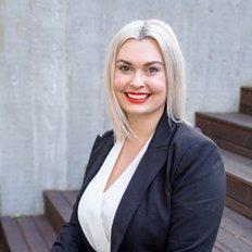 Brooke Degotardi, Sales representative