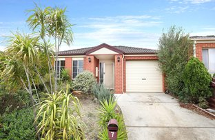 Picture of 7 Caitlyn Dr, Melton West VIC 3337