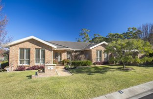 Picture of 1 Yarra Yarra Close, Mollymook NSW 2539