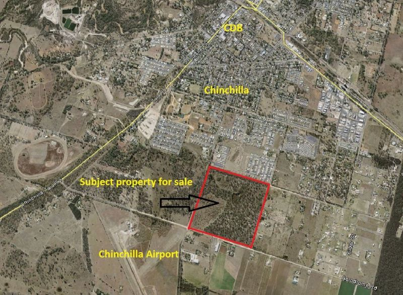 160 Acres Price Street, Chinchilla QLD 4413, Image 2