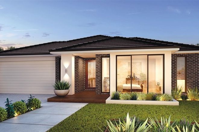 Picture of Lot 113 Rosehill Way, DIGGERS REST VIC 3427