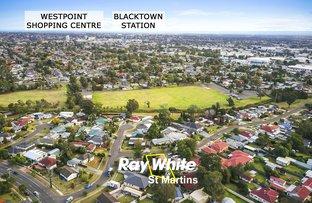 Picture of 3 Allen Road, Blacktown NSW 2148
