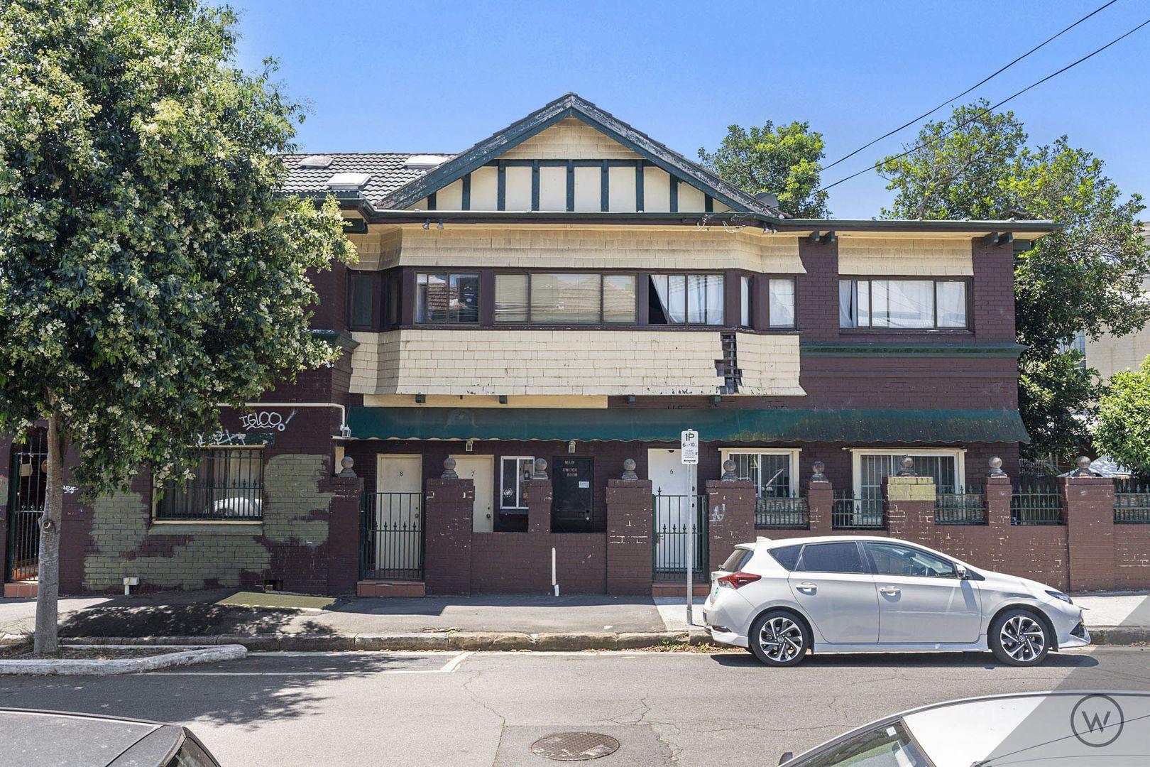 25-27 Cavendish  Street, Enmore NSW 2042, Image 0