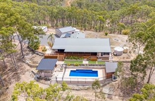 Picture of 443 Haddock Drive, O'Connell QLD 4680