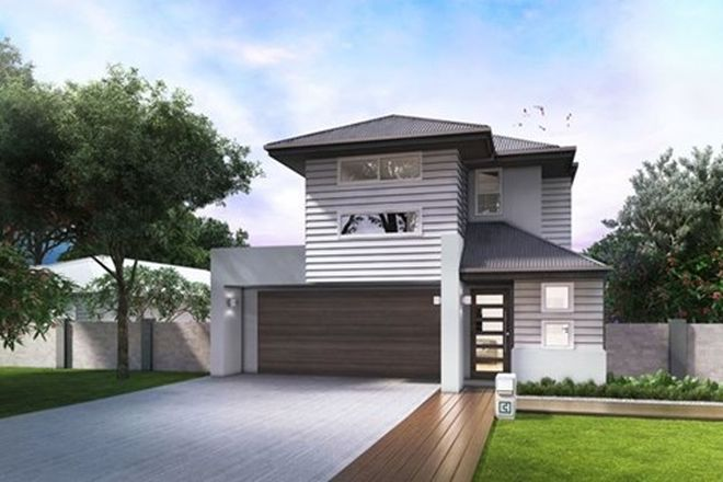 Picture of 2/43 Riverbrooke Drive, UPPER COOMERA QLD 4209