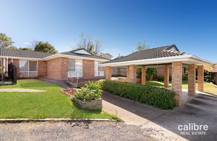 Picture of 2/8 Louise  Court, Silkstone QLD 4304