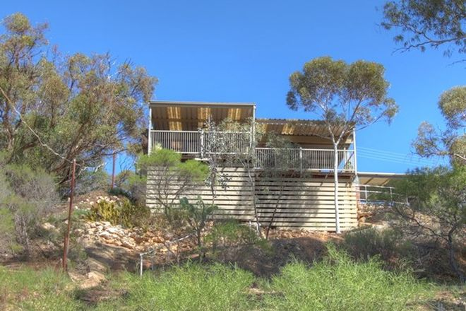 Picture of 79 Wombats Rest Road, WOMBATS REST SA 5320