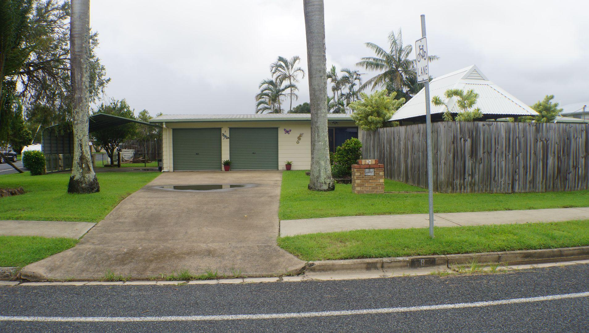 8 Bernborough Avenue, Ooralea QLD 4740, Image 1