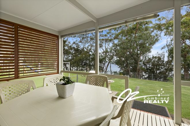 Picture of 60 Greville  Avenue, SANCTUARY POINT NSW 2540