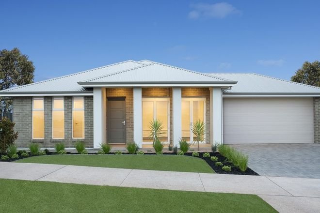 Picture of Lot 258 Lindholm Parade, HAYBOROUGH SA 5211