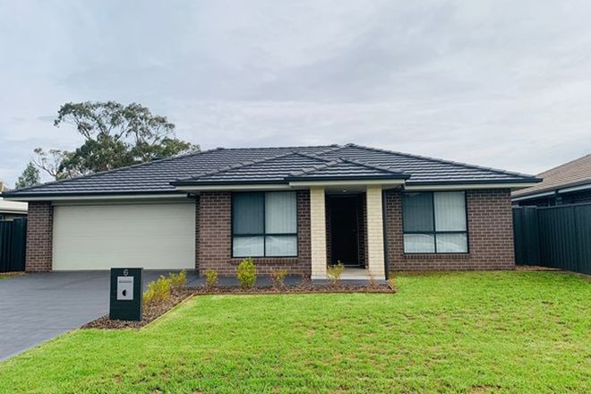 Picture of 6 Boyd Avenue, DUBBO NSW 2830