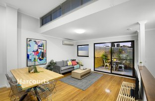 Picture of 19/24 Ireland Street, West Melbourne VIC 3003