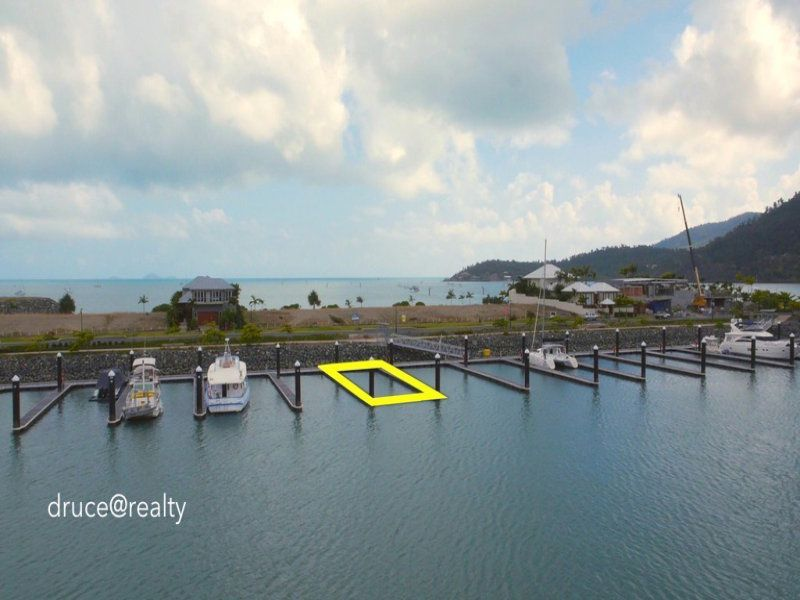 27 The Beacons, Airlie Beach QLD 4802, Image 2