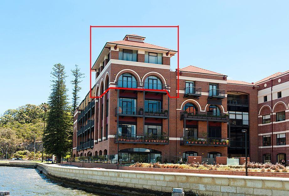 301/173 Mounts Bay Road, Perth WA 6000, Image 0