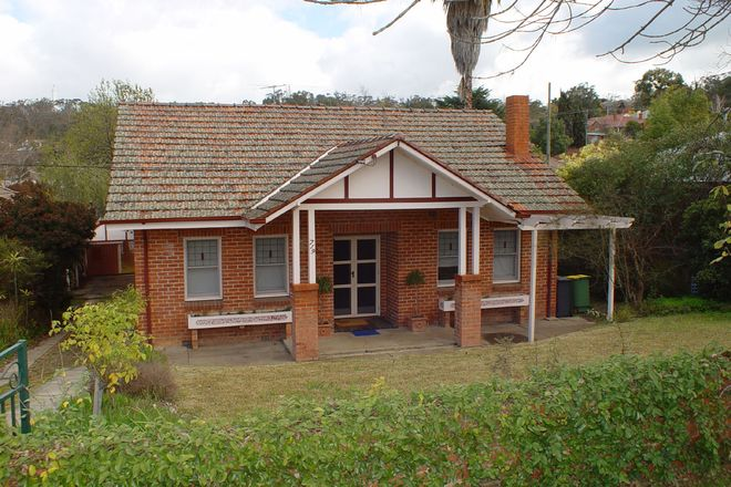 Picture of 719 Forrest Hill Avenue, ALBURY NSW 2640
