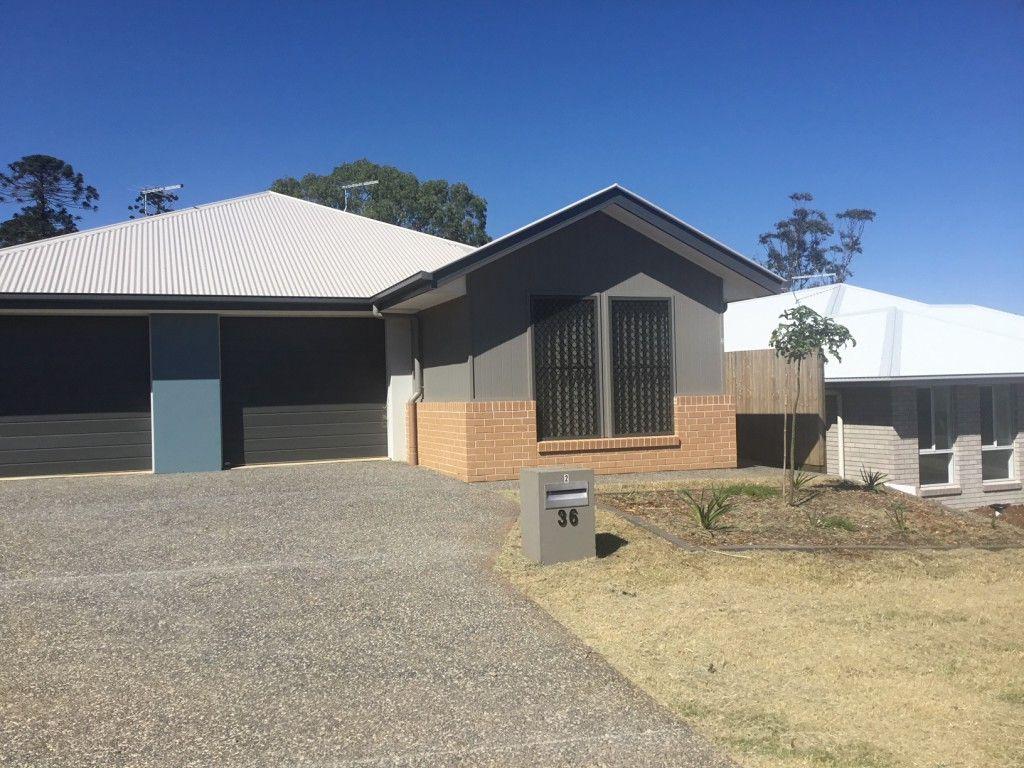 2/36 Mariette Street, Harristown QLD 4350, Image 0